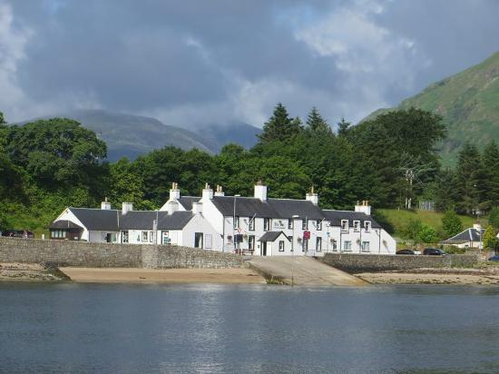the inn at ardgrour